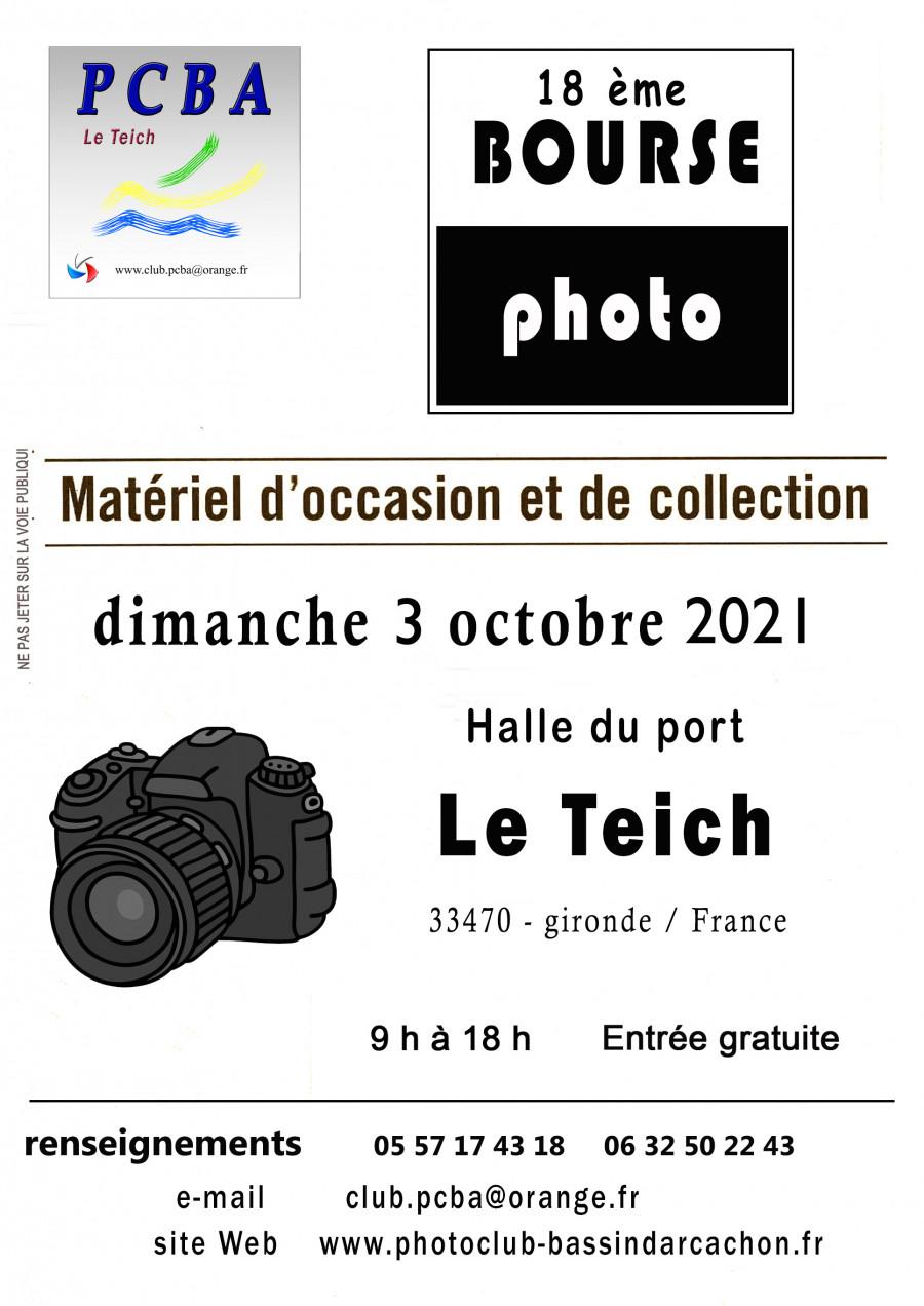 Bourse Photo au Teich