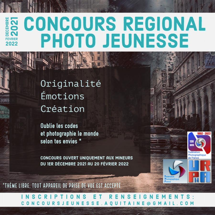 Jeunes photographes, ce concours est pour vous !